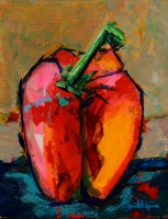 View Paintings of Fruit by JanettMarie