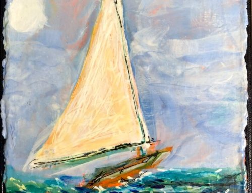 Sure Sailing