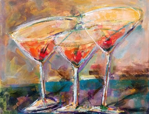 Three Cheers!